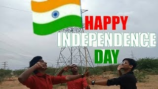 "Happy Independence Day Short film || Latest 72nd Independence Day Short film || A film by ""Eswar"""