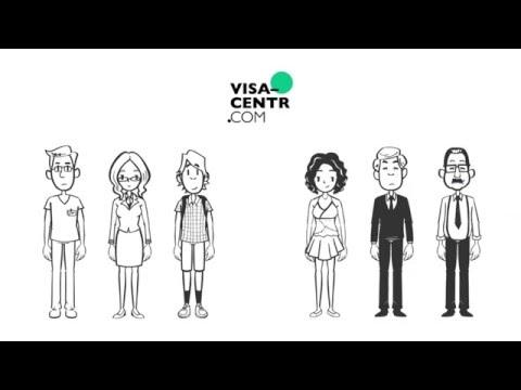 Оформление Шенгенских Мультивиз на 1, 2, 3 года и 5 лет. Visa-centr.com