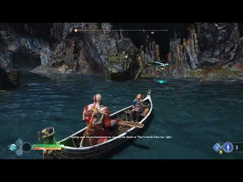 God of War - Tales of Groa