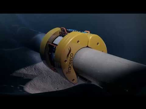 NASA Shoot Trailer for Tracerco's Subsea CAT Scan - Discovery
