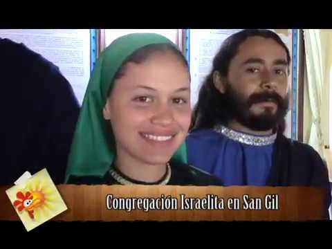 Israelitas Del Nuevo Pacto Universal -AEMINPU Colombia