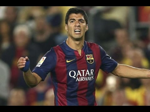 FC Barcelona vs Celta Vigo FULL MATCH 01-11-2014