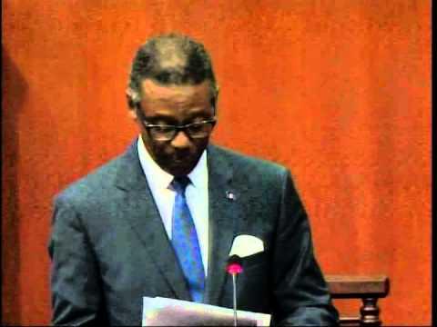 Antigua and Barbuda Budget Speech 2014 Part 7