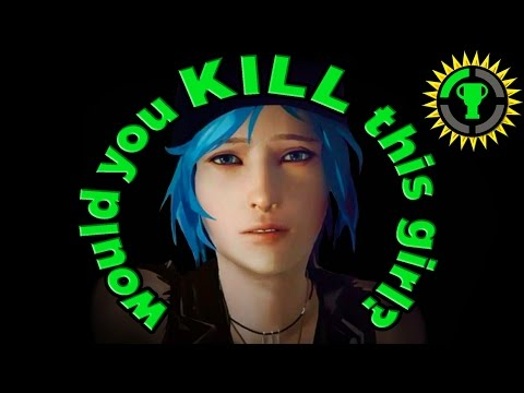 Thumbnail: Game Theory: Theorists are KILLERS (Life is Strange)