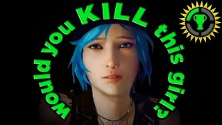 Game Theory: Theorists are KILLERS (Life is Strange) thumbnail