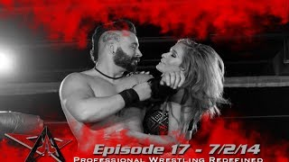 aaw pro wrestling episode 17 7 2 14