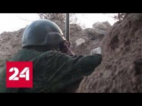 Александр Хуг проведет последнюю инспекцию в Донбассе
