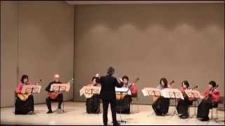 2014年鎌倉合奏祭 ,鎌倉が拠点のアマチュア「ギターサークル ウインディ...