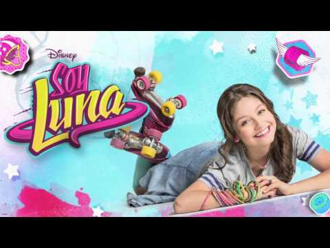 Elenco de Soy Luna   Eres Audio