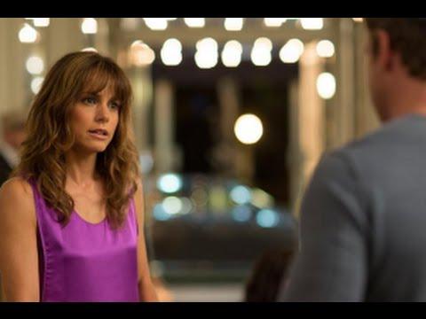 Satisfaction Season 2 Episode 5 Review w/ Nicky Whelan   AfterBuzz TV