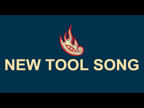 Second New Tool Song Part
