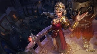 MMOHuts Live - SMITE - Can We Lock in Hera?