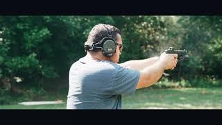 Executive Firearms Class Promo