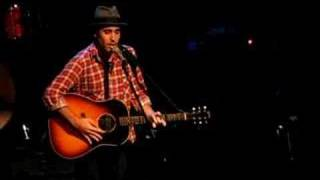 Joshua Radin- Closer (Hotel Cafe Tour 2008, Atlanta)