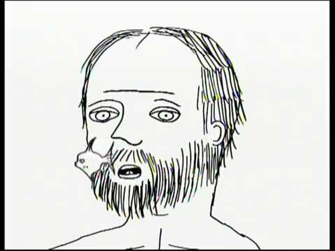 """Bonnie Prince Billy """"Agnes, Queen of Sorrow"""" (Official Music Video)"""