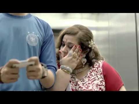 Celluloco.com Presents: Nokia Asha 311 Official Manufacturer TV Ad