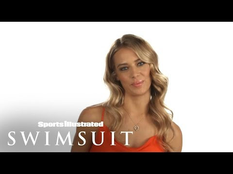 Hannah Ferguson Reveals All | Sports Illustrated Swimsuit