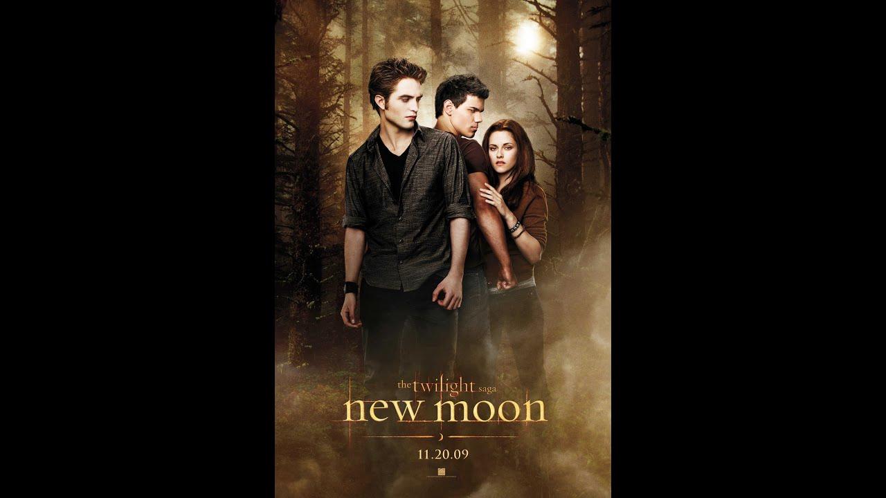 The Twilight Saga New Moon - IMDb