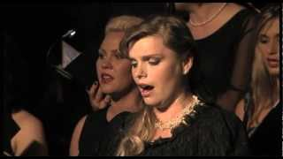Ave Maria from the motion picture Modigliani - Bel Canto Choir Vilnius