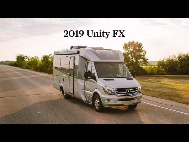 2019 Unity FX
