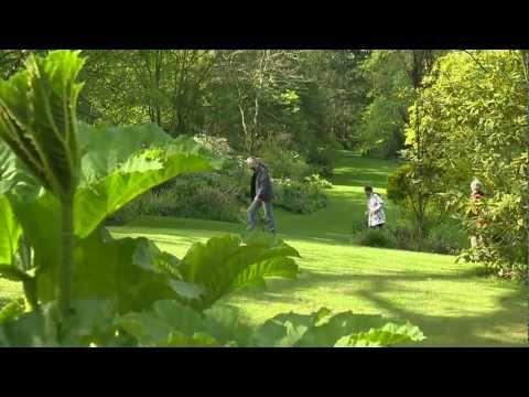 Jardin de Normandie : Le Vastérival par Didier Willery