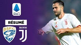 Résumé : Une Juventus renversante contre Brescia !