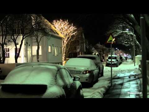 Reykjavík Christmas Special