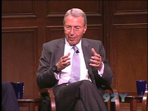 Real Estate: Stephen M. Ross and William L. Mack with Diane Brady | 92Y Talks