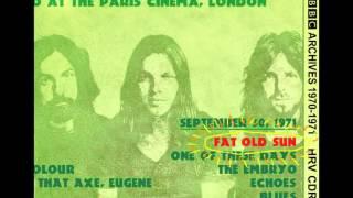 Best of David Gilmour live (guitar solo's) - Part 2