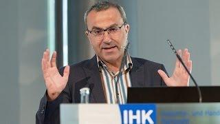 Tödliche Logik. Gewalt gegenüber Zivilisten (Prof. Dr. Gerald Schneider)