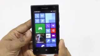 Lumia 435 Unboxing & First Impression