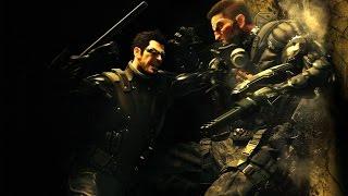 Deus Ex: Human Revolution - Часть 2 (русские субтитры) Прохождение / Walkthrough