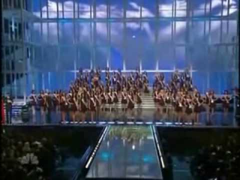 Best Miss Universe Top 15 - Part 1