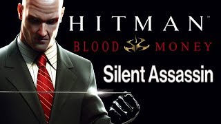 Hitman BloodMoney - Карточный домик (миссия 10) без оружия