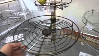 Барная стойка для кухни | полисистема| #edblack(, 2013-11-22T22:12:09.000Z)