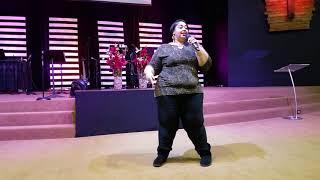 Baixar Jasmine B Live Performance of Ten Commandments (@iamjasmineb1)