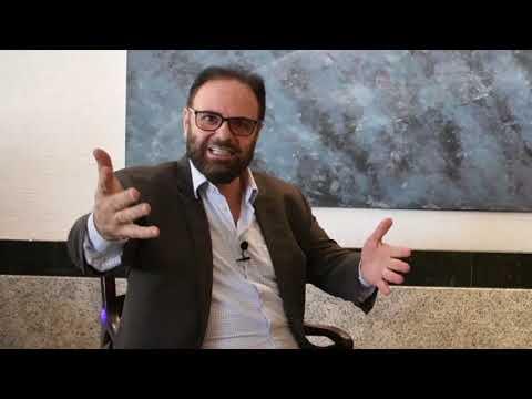 Entrevista com o Jornalista Ricardo Baitello