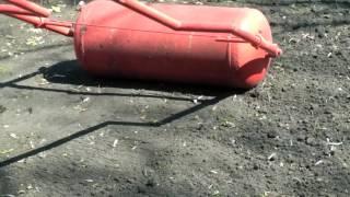 Как сделать аэратор для газона своими руками: инструкции с  видео
