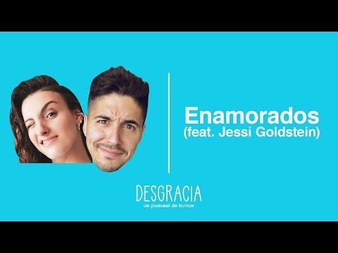 Desgracia — Episodio 4 — Enamorados