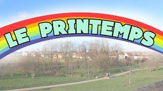 GROBINOU - LE PRINTEMPS C