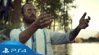Far Cry 5 | The Baptism - Live Action Trailer | PS4