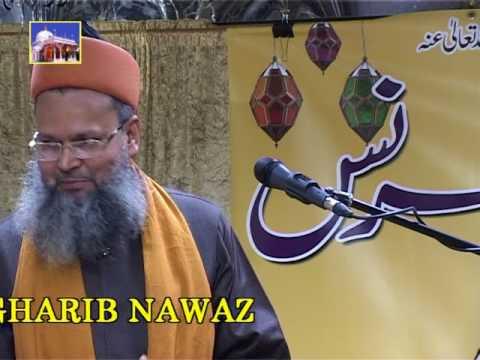 Allama Sayed Makki Rashid Miya