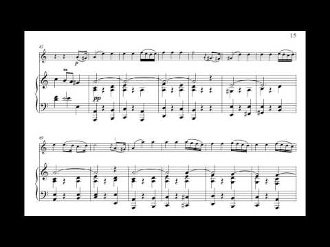 Schnittke - Suite In The Old Style For Violin & Piano (Op.80)