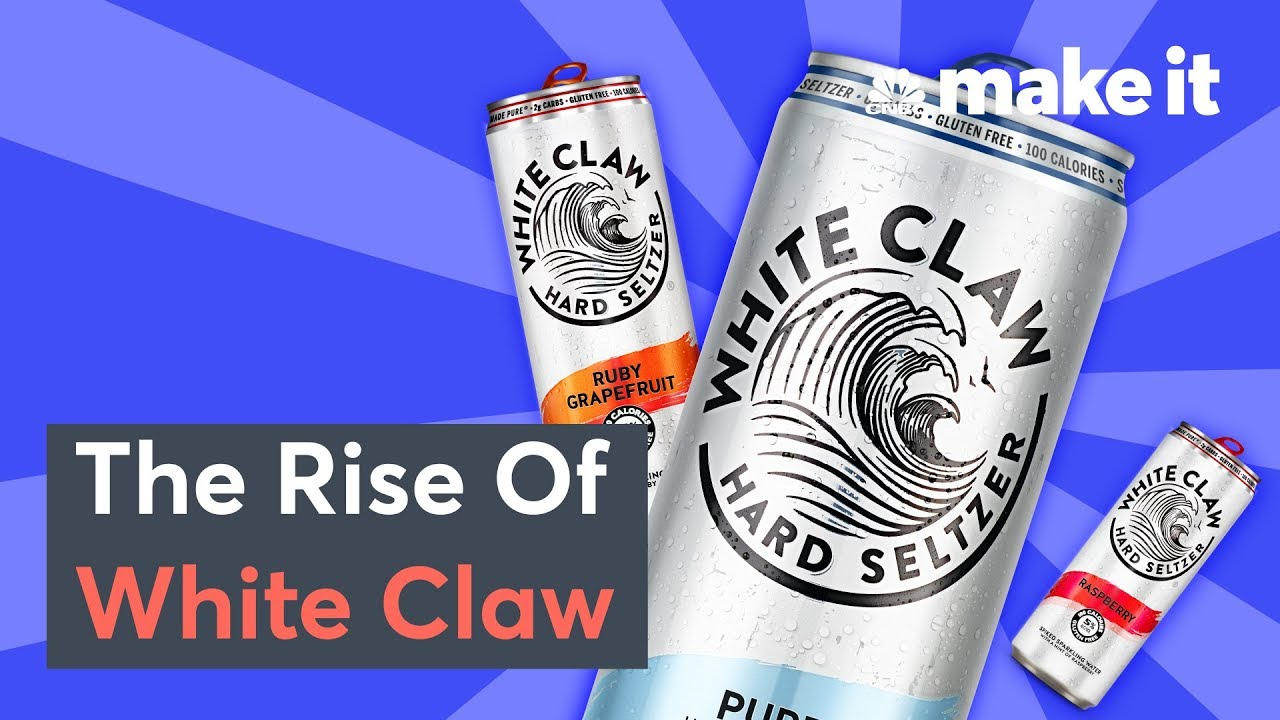 The rise of Hard Seltzer