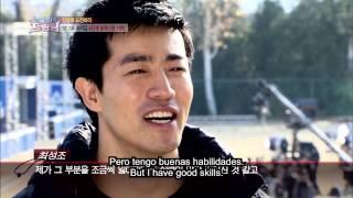 Vamos Dream Team 2 | Let's Go Dream Team | 출발 드림팀 시즌 2 Ep. 259