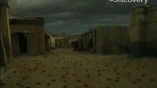 LAS 7 PLAGAS DE EGIPTO
