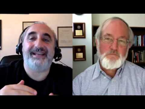 My Chat with Evolutionary Medicine Pioneer Randy Nesse (THE SAAD TRUTH_101)