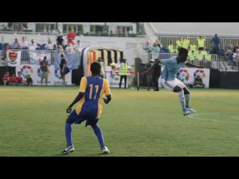 Sun & Sand Sports x  U13 Intercontinental Cup at Dubai Sports City