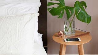Furniqi - Best Looking Wireless Qi Charging Table?