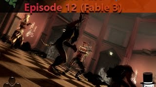 Fable 3-Xbox One-Look into the Past-Episode 12-Reaver\